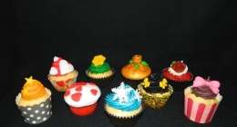 Galería Cupcake